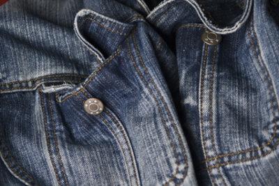 Woher der Name Jeans auch kommt - heute sind sie überall beliebt.