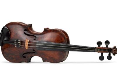 Streichinstrumente - dies ist beim Verkauf zu berücksichtigen.