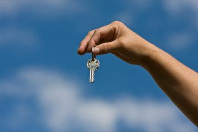 Einen Sicherheitsschlüssel kann man nur mit der Sicherheitskarte nachmachen lassen.