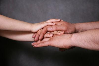 Der ASB bietet Hilfe und Unterstützung in allen Lebenslagen.