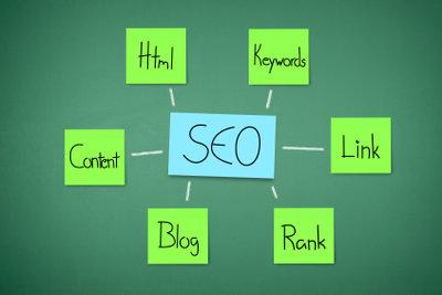 Webdesigner kennen sich mit Webtrends aus.