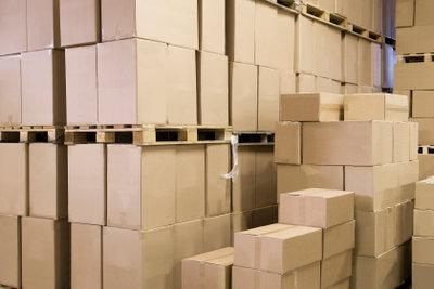 Verpackungen muss man nicht aufbewahren, wenn man die Garantie nutzt.