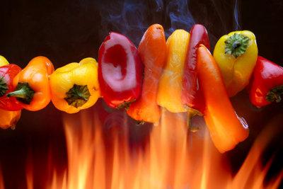 Fettfrei kochen bzw. garen mit dem Actifry