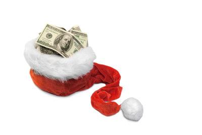 Weihnachtsbeihilfe erhält nicht jeder.