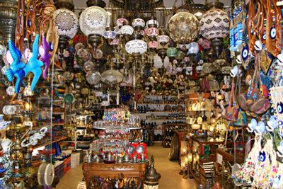 Beim Einkauf in der Türkei auf ein paar Dinge achten.
