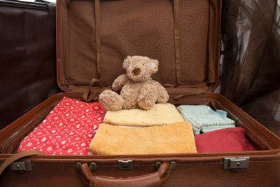 Für Fluggepäck gelten strenge Auflagen.
