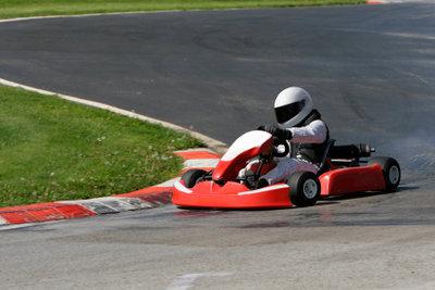 Der Kartsport war für manche der Einsteig in die Formel 1.