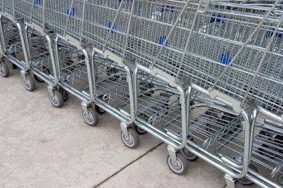 Mit Markt ist kein Supermarkt gemeint.