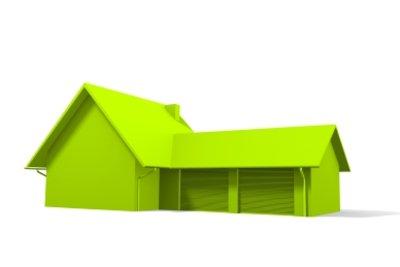 Kostenabrechnungen für Mieter eines Hauses gestalten sich einfacher.