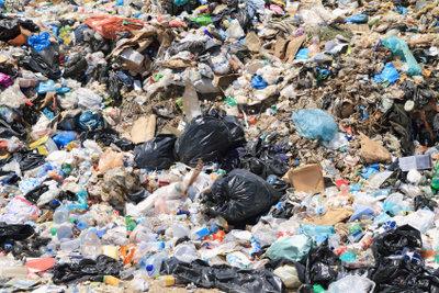 Ohne Mülltrennung geht's nun mal nicht.
