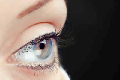 Bringen Sie Ihre Augen zum Strahlen.