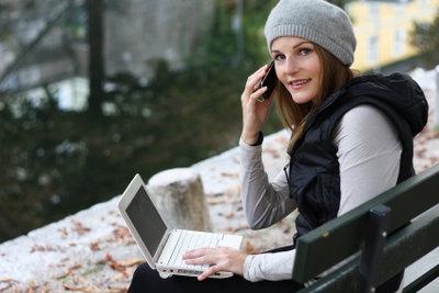Nutzen Sie die Adressbuchfunktion Ihres GMX-E-Mail-Accounts.