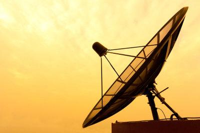 Sie können an Ihrem Receiver einstellen, dass Sie den Astra-Satelliten empfangen möchten.
