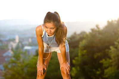 Muskelkater lässt sich vorbeugen.