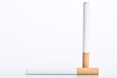 Die Zigarettenmenge richtig reduzieren