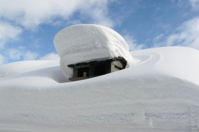 Frostschutz für die Heizungsanlage verwenden