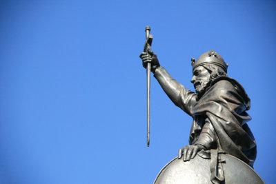 Der Territiorialabsolutismus bezeichnet eine Form der Königsherrschaft.