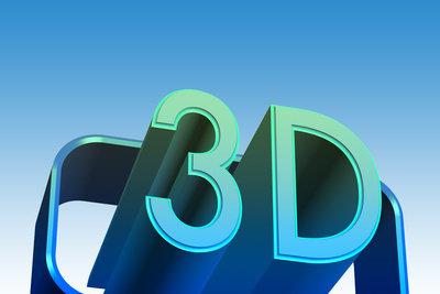 Minecraft funktioniert mit einer 3D-Brille.