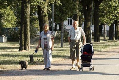 Mit 60 in Rente ist der Traum vieler Arbeitnehmer.