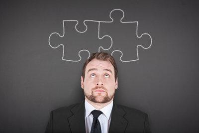 Trainieren Sie Ihr logisches Denkvermögen.