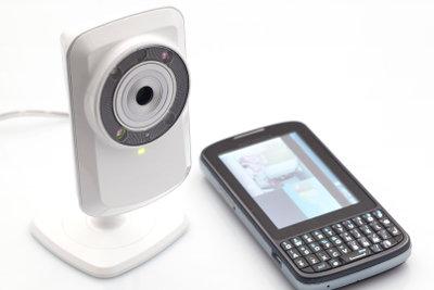 Bei Windows 7 eine Logitech Cam verwenden.