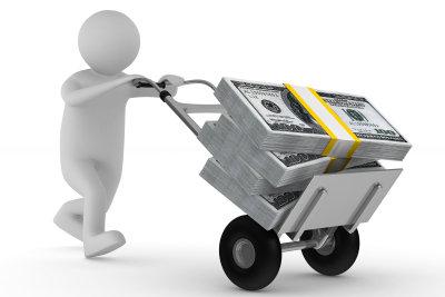 Zahlungen auf unterschiedliche Weise vornehmen