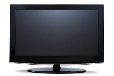 Hochauflösendes Fernsehen empfangen