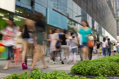 Konsumgüter mit dem Revolving Credit finanzieren