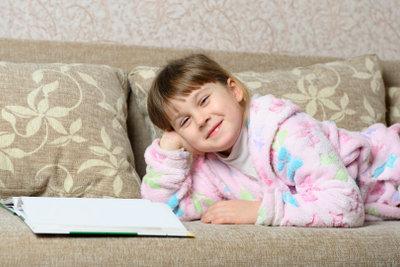 Gute Kurzgeschichten fesseln den Leser.