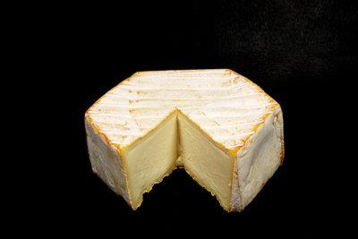 Käse gibt es auch als Kostüm.