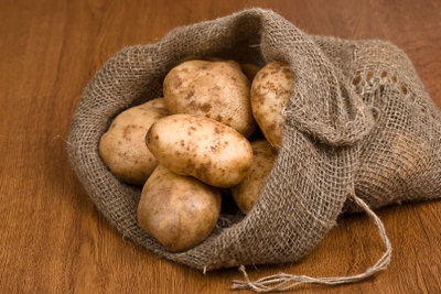 Kartoffeln unterscheiden sich auch in ihren Garzeiten.