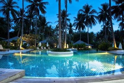 Urlaubshotel bauen - Luxus hat seinen Preis