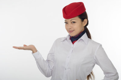 Formulieren Sie Ihr eigenes Motivationsschreiben als Flugbegleiter.