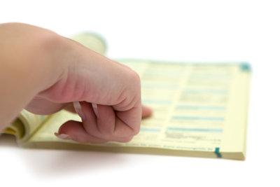 Das Telefonbuch aus Papier wird vom Internet abgelöst.