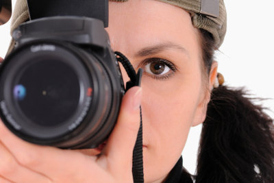 Der Fotoapparat ist Ihr wichtigstes Werkzeug als Fotograf.
