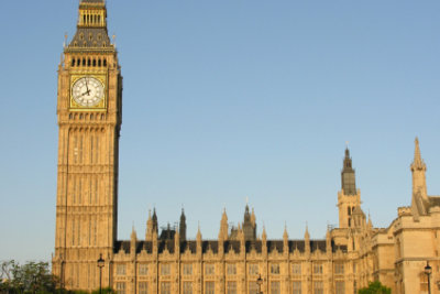 Ein Blick auf den Big Ben gehört zu jedem London-Trip dazu.