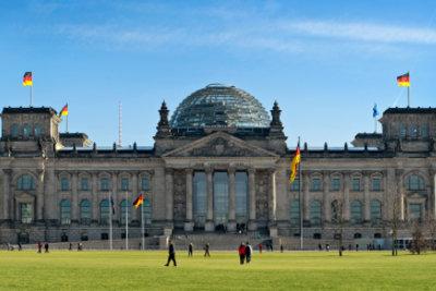 Die Bundestagswahl ist reine Mathematik.