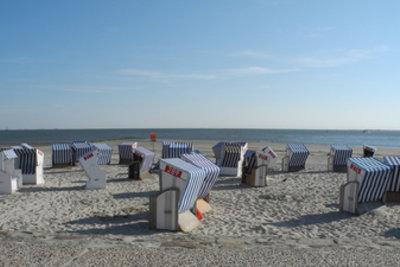 Der beste Weg nach Norderney ist der mit der Fähre.