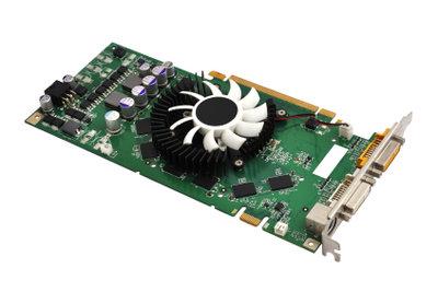 Treiber für die ATI Mobility Radeon HD 4200 installieren