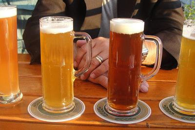 Spanien bietet neben Wein süffige Biersorten.