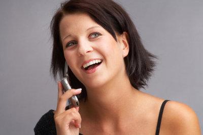 Facetime ersetzt das herkömmliche Telefongespräch.