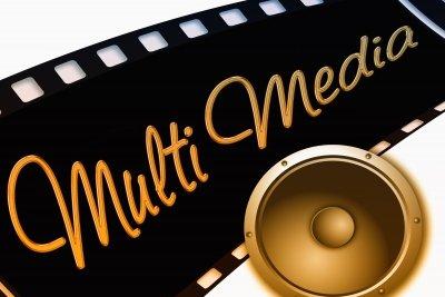 Plug-ins werden für Multimediainhalte benötigt.