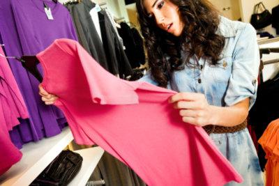 Im Textilhandel lässt sich viel Geld verdienen.