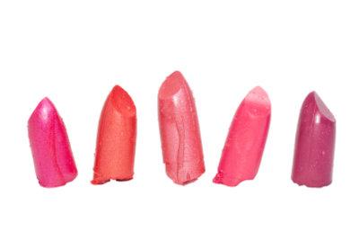 Zarte Rosé-Töne sind ideal für den Sommertyp.