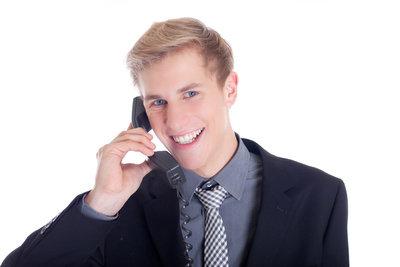 Mit Skype kostenlos telefonieren.