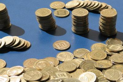 Geld vom Finanzamt - Vorsteuer grundsätzlich oder teilweise abziehbar.