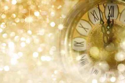 Das neue Jahr beginnt nicht überall zur gleichen Zeit.