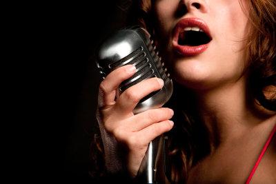 Trainieren Sie Ihre Alt-Stimme