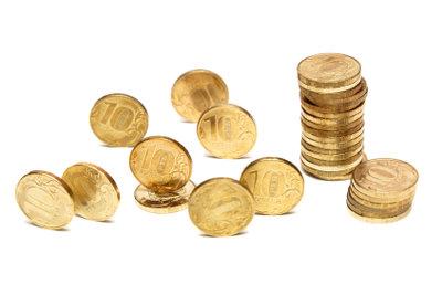 Bei wenig Geld verschiedene Zuschüsse beantragen