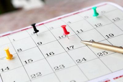 Feiertage in den Outlook-Kalender eintragen lassen